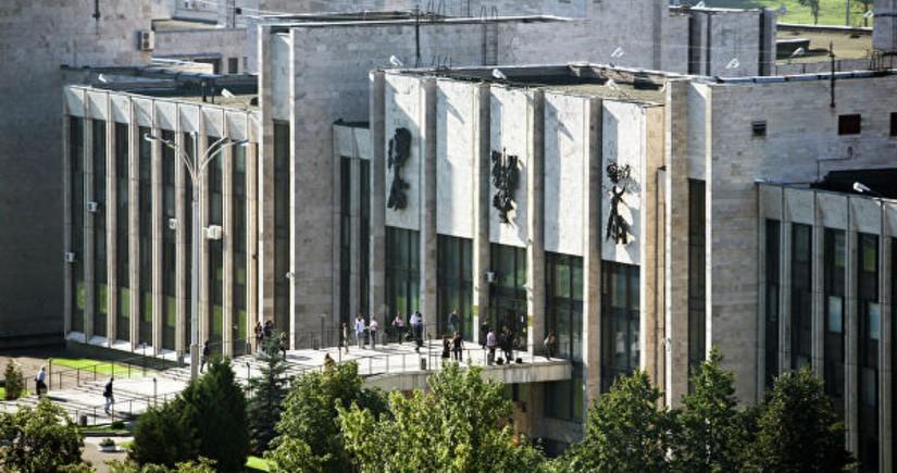 В МГИМО совместно с Университетом ADA открыли московский модуль MBA Finance