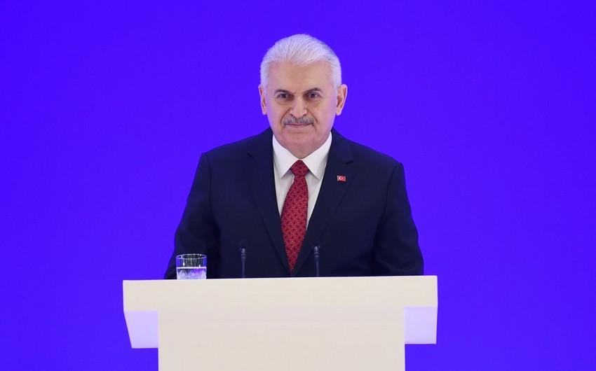 Binəli Yıldırım: Türkiyə və Azərbaycan terrora qarşı birlikdə mübarizə aparır