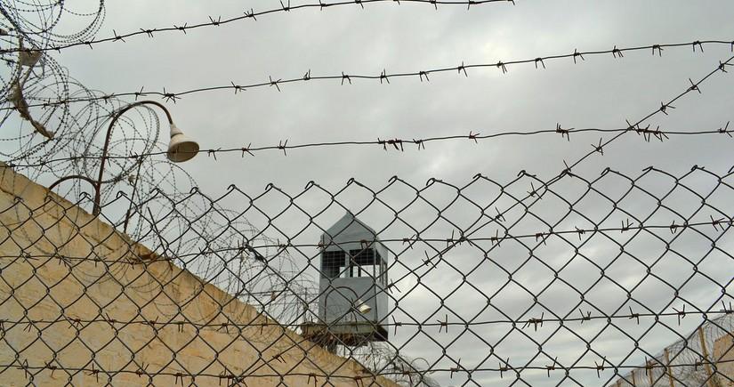 Fire breaks out in Georgian prison, 2 died