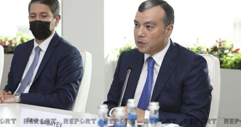 Over 4,000 Turkish citizens work in Azerbaijan