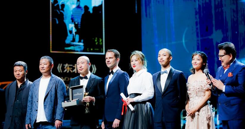 Фильм из Китая получил главную награду Шанхайского кинофестиваля