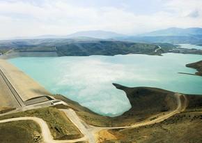 Department head: Water resources are decreasing in Azerbaijan for last 7 years