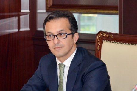 Məmmədov Ramin Ələmşah oğlu