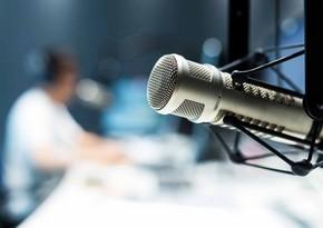Qarabağda regional radio açılacaq - RƏSMİ