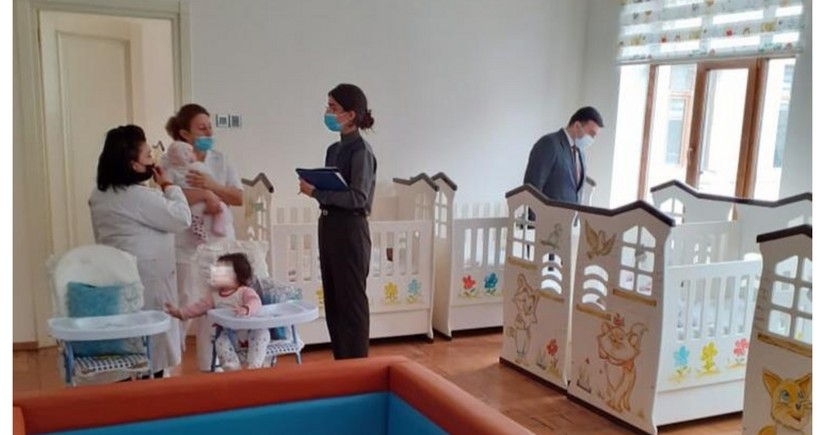 OmbudsmanSəhiyyə Nazirliyinə müraciət edəcək