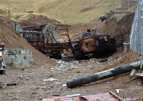 Azerbaijan Army targets only military facilities in Khankendi: Hikmat Hajiyev
