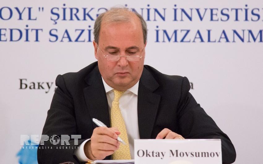 EBRD и LUKoil подписали в Баку кредитное соглашение