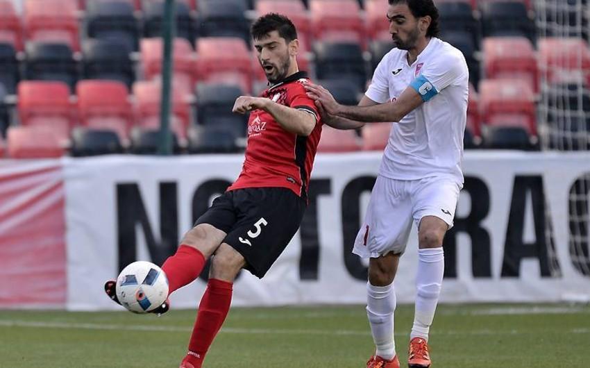 Vaqif Cavadov: Final oyunundan əvvəl heç bir təklifə baxmayacağıq - MÜSAHİBƏ