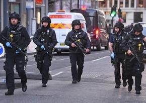 Londonda terror aktı hazırlamaqda şübhəli bilinən şəxs saxlanıldı