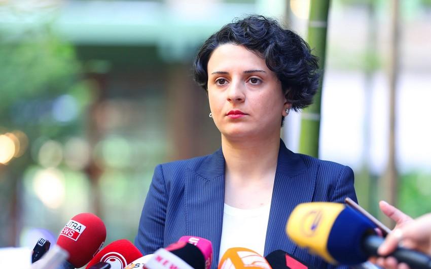 Gürcüstan hökuməti: Epidemioloji vəziyyət nəzarət altındadır