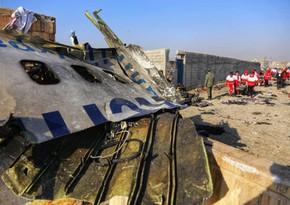 İran vurduqları Ukrayna təyyarəsi ilə bağlı danışıqlar aparmayacaq