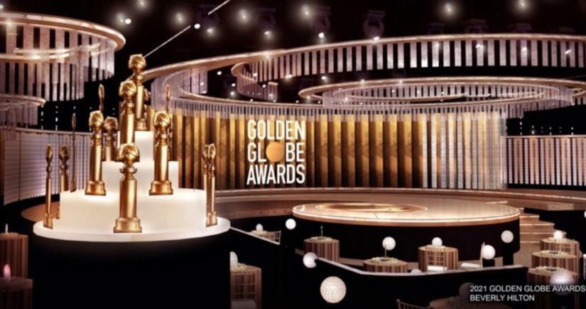 В США началась 78-я церемония вручения кинопремии Золотой глобус