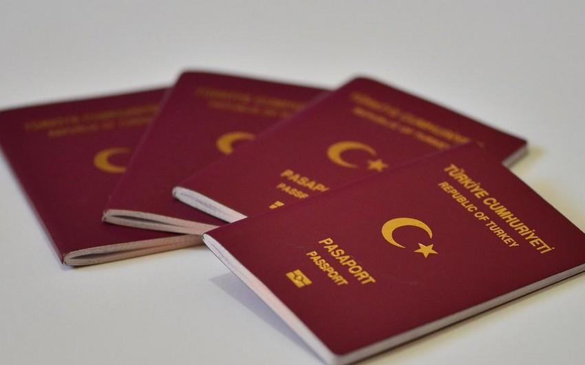 Türkiyə vətəndaşlığı almaq üçün investisiya limiti azaldılıb