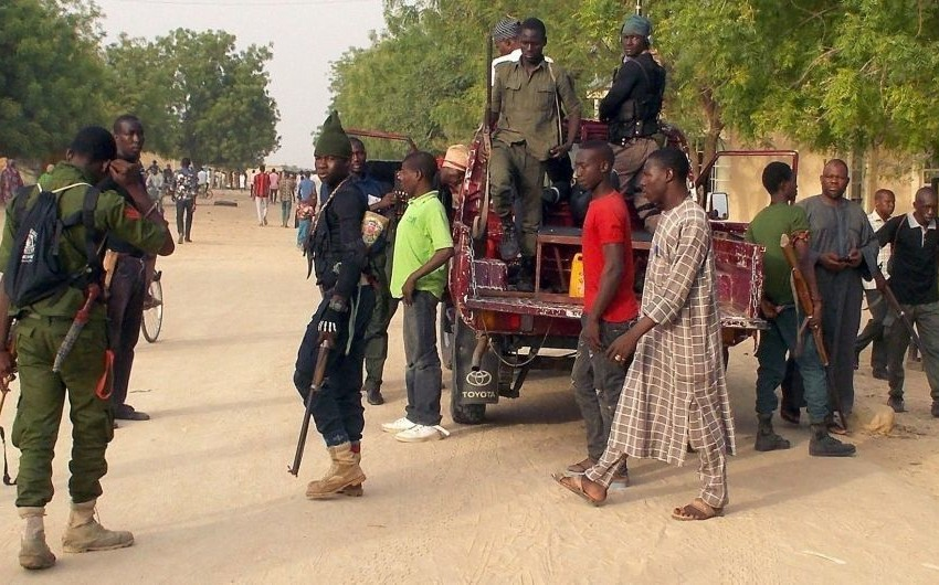 Nigeriyada yaraqlıların hücumu nəticəsində 16 nəfər ölüb, 14 nəfər yaralanıb