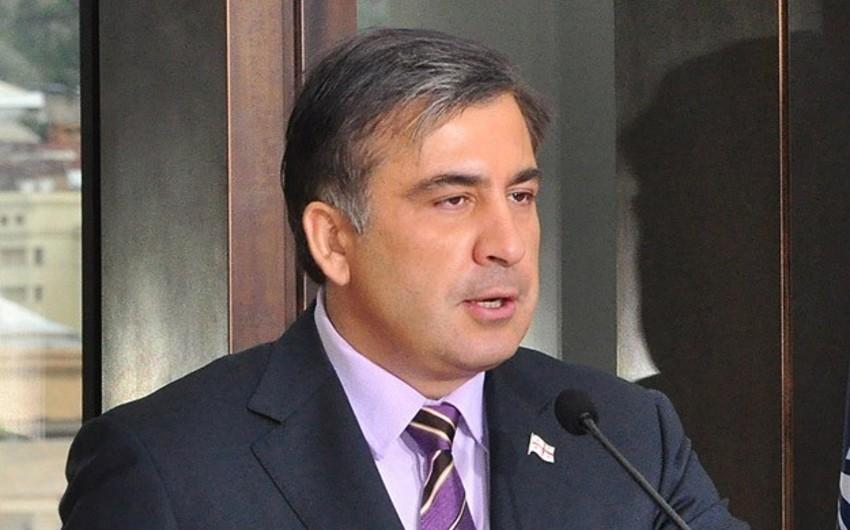 Саакашвили: Скоро начнется война