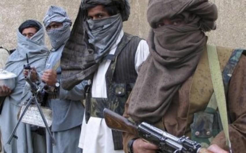 Əfqanıstanda talibançıların hücumu nəticəsində bir neçə nəfər həlak olub