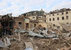 Ekspert: Dünya liderləri Ermənistanın dinc sakinlərə hücumlarını pisləməlidir