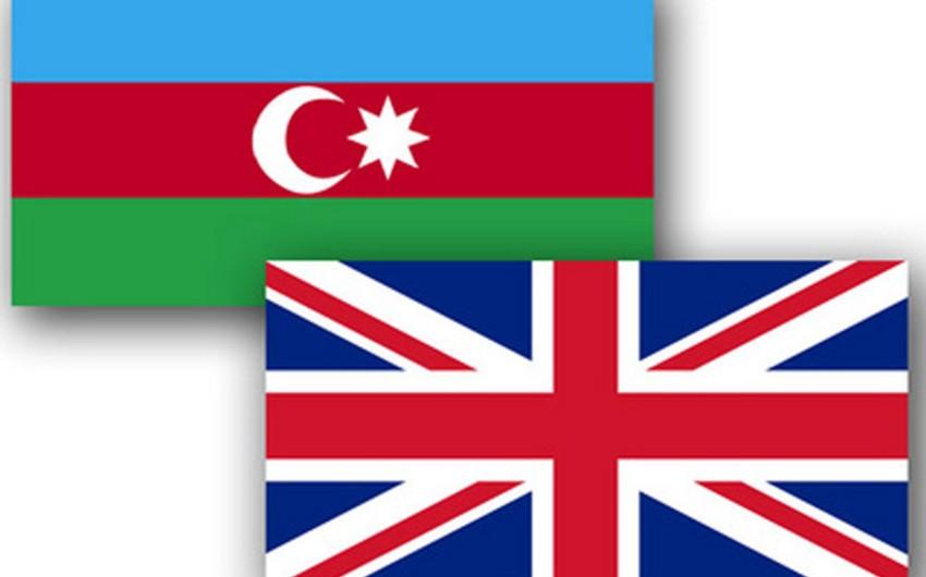 Azərbaycan və Britaniya koronavirusla mübarizədə əməkdaşlıq edir