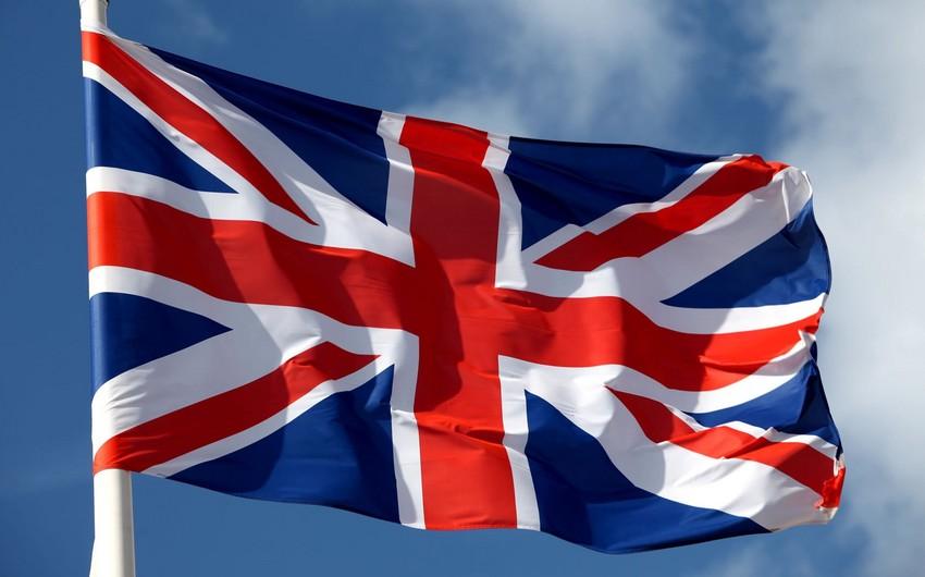 Böyük Britaniyanın viza mərkəzi fəaliyyətini bərpa edir