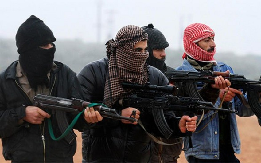 Cəbhə ən Nüsrə  terrorçuları Suriyada yeddi mülki sakini öldürüb