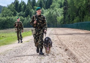 Belarus tightens state border controls
