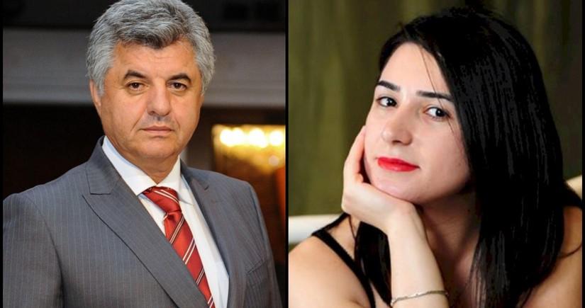 Ali Məhkəmə aktrisa ilə teatr direktorunun çəkişməsi üzrə qərar verdi