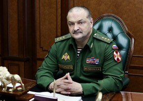 Head of Dagestan contracts coronavirus