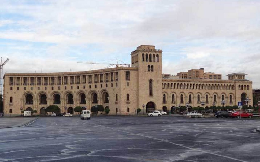 Mass job cuts expected in Armenian government