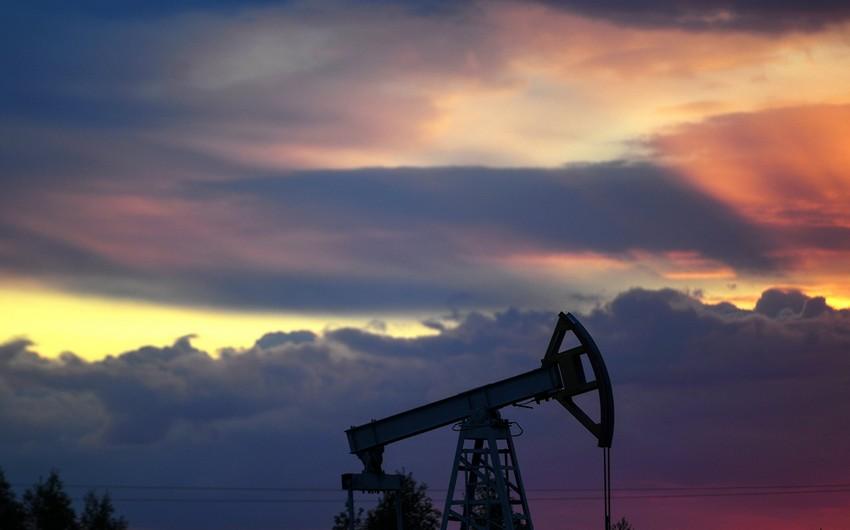 Neft ABŞ-ın Energetika Nazirliyinin statistik məlumatları fonunda bahalaşır