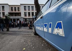 İtaliyada mafiya ilə əlaqədə şübhəli bilinən 99 nəfər saxlanılıb