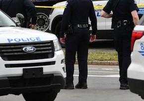 ABŞ-da polis əleyhdarlarına hücum olub, ölən və yaralananlar var