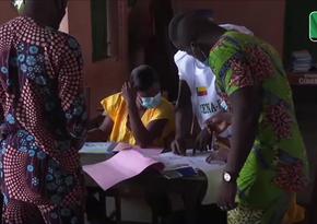 В Бенине началось голосование на президентских выборах