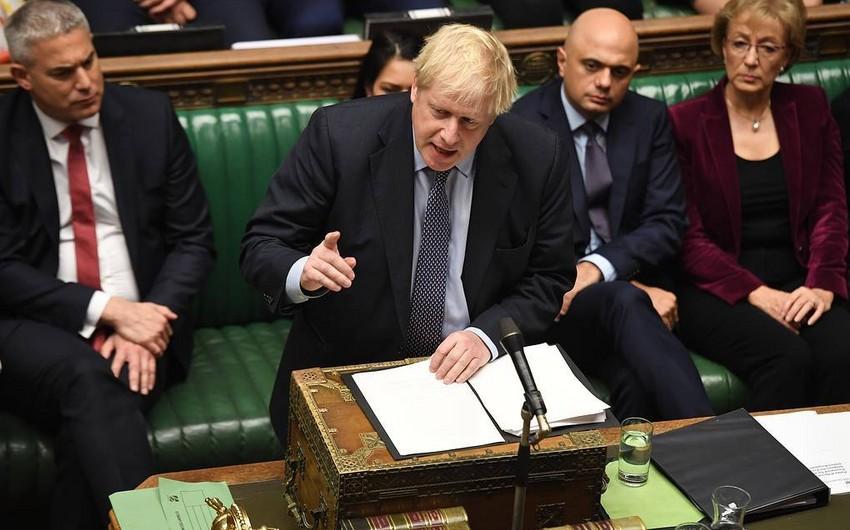 Джонсон попросил ЕС отложить Brexit до 2020 года - ОБНОВЛЕНО