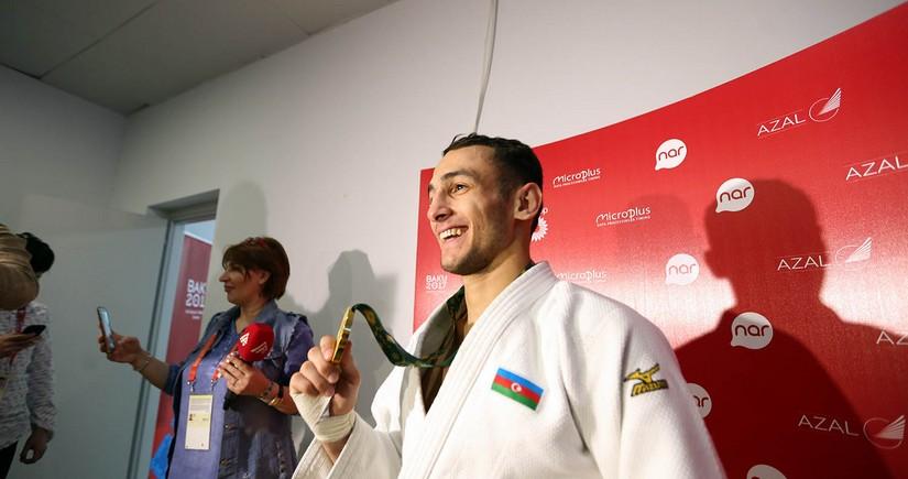 Orxan Səfərov: Erməni idmançılar indi yarış yox, can hayındadırlar