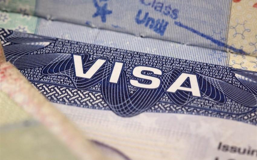 ABŞ-ın Rusiyadakı konsulluqları vizanın verilməsini bərpa edib
