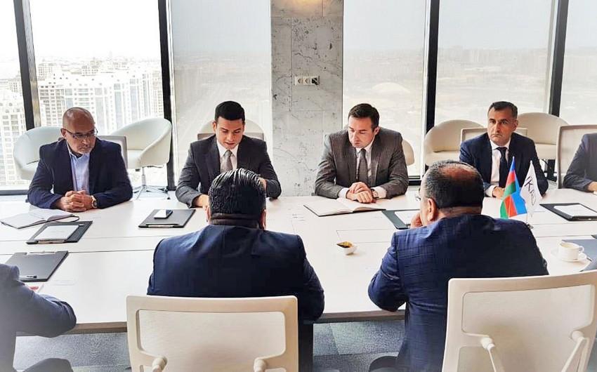 Kiçik və Orta Sahibkarlığın İnkişafı Agentliyi və Caspian European Club əməkdaşlığı genişləndirir