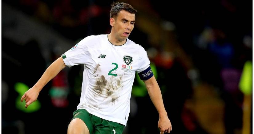 İrlandiya yığmasının kapitanı Azərbaycanla oyunu buraxacaq