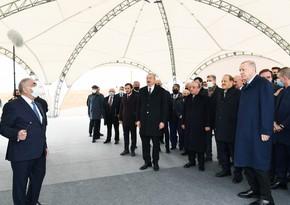 Roads from Azerbaijan to Turkey to go via Armenia - Roads agency chief