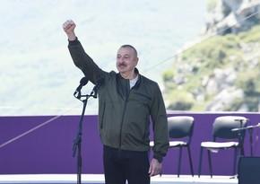 Депутат: Президент Азербайджана после войны представил новую информационную стратегию