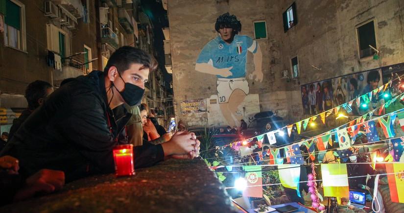 Maradonanın vida mərasimində bir milyon insanın iştirakı gözlənilir