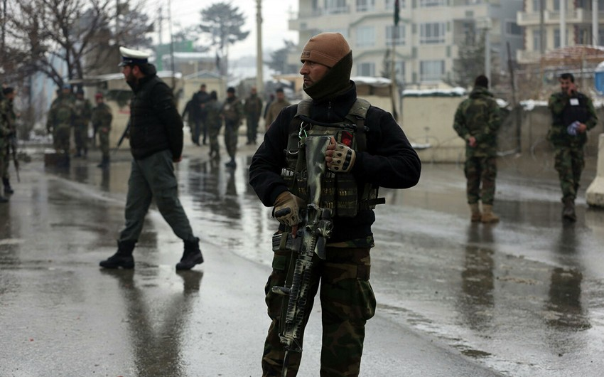 В Афганистане за сутки ликвидировали 175 талибов