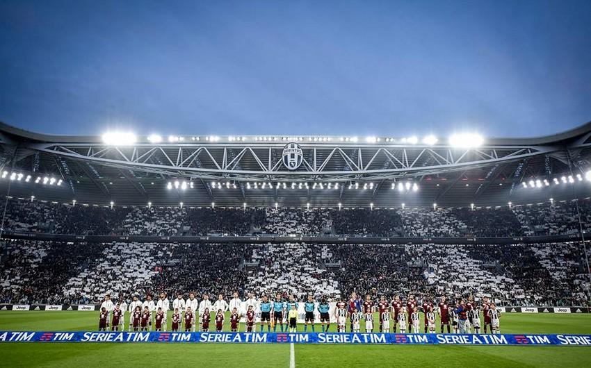 """""""Juventus"""" 2015-ci ildən bu yana ilk dəfə ölkə çempionatının ev oyununda xal itirib"""