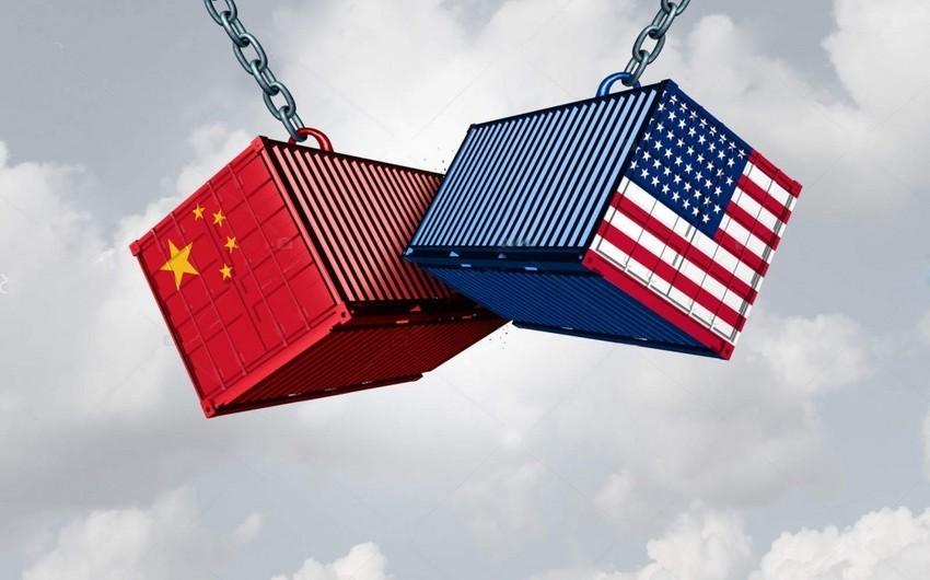 Çinlə ABŞ arasında ticari məsləhətləşmələrlə bağlı görüş sentyabrın 19-da keçiriləcək