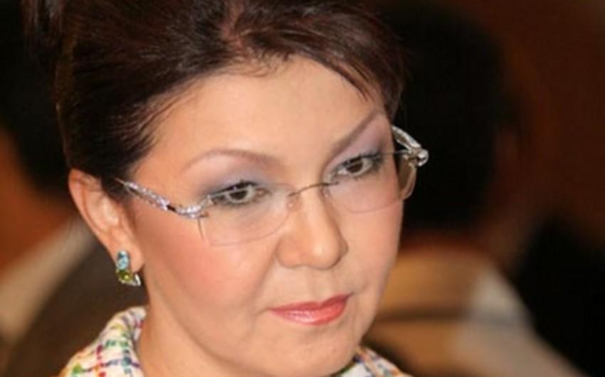 Nursultan Nazarbayev qızını Qazaxıstan baş nazirinin müavini təyin edib