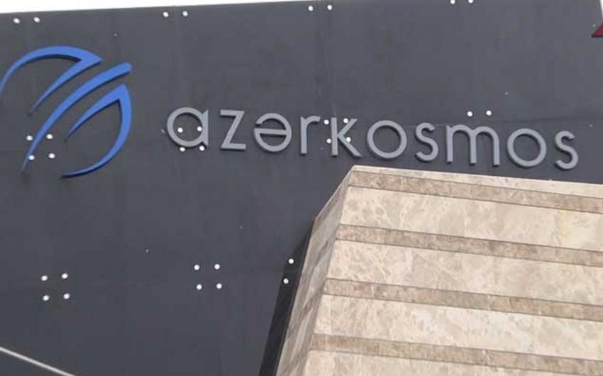 Azərkosmos nizamnamə kapitalını 60% artırır
