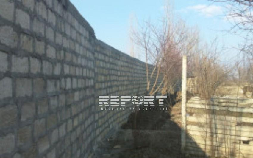 В прифронтовых селах Тертера строят защитные ограждения