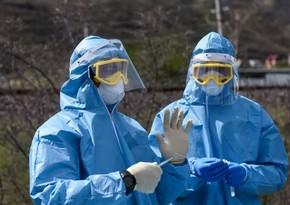 Gürcüstanda daha 1 928 nəfərdə koronavirus aşkarlandı