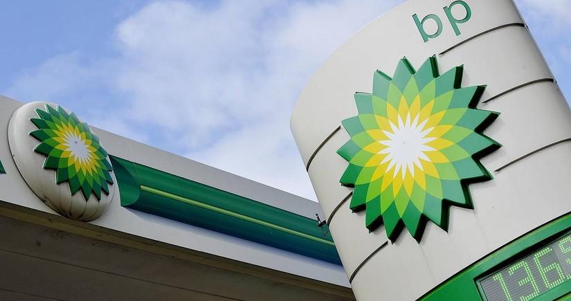 BP впервые за 10 лет сокращает дивиденды