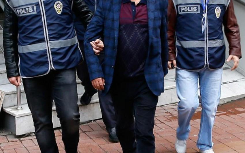 İstanbulun bələdiyyələrində işləmiş 112 nəfər tutulub