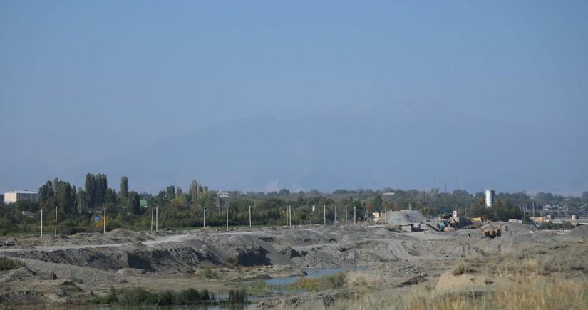 Армяне продолжают обстреливать Тертер, сброшено около 300 снарядов
